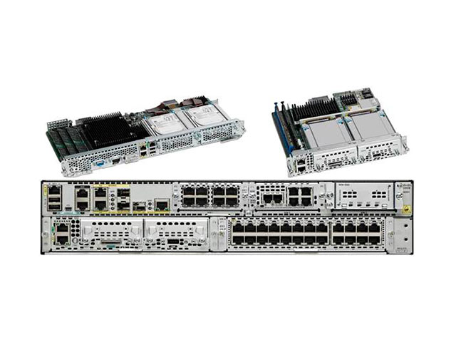 Cisco UCS M2 E-Series