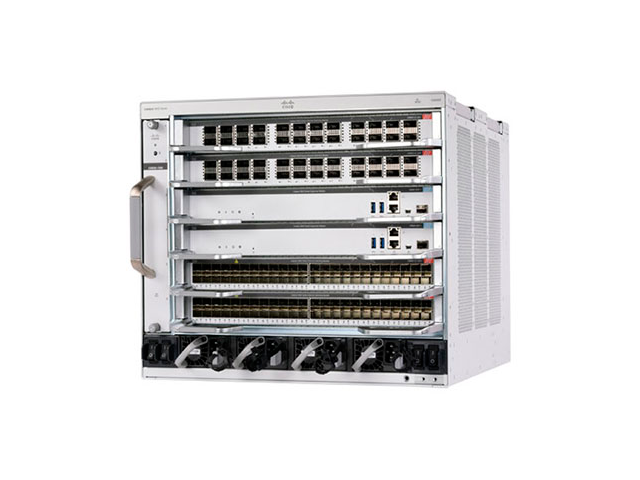 Cisco Catalyst 9600