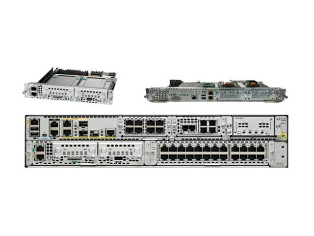 Cisco UCS M3 E-Series