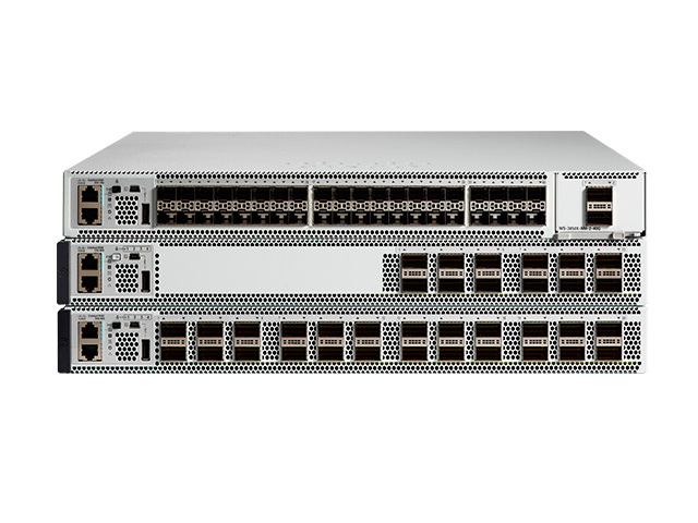 Cisco Catalyst 9500