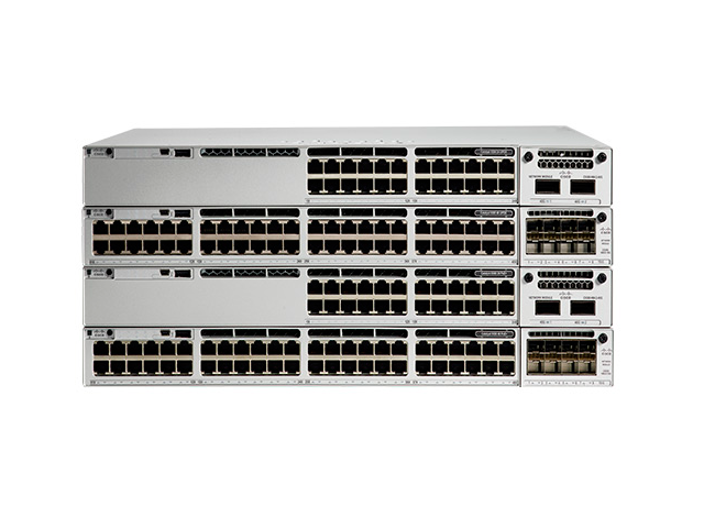 Cisco Catalyst 9300